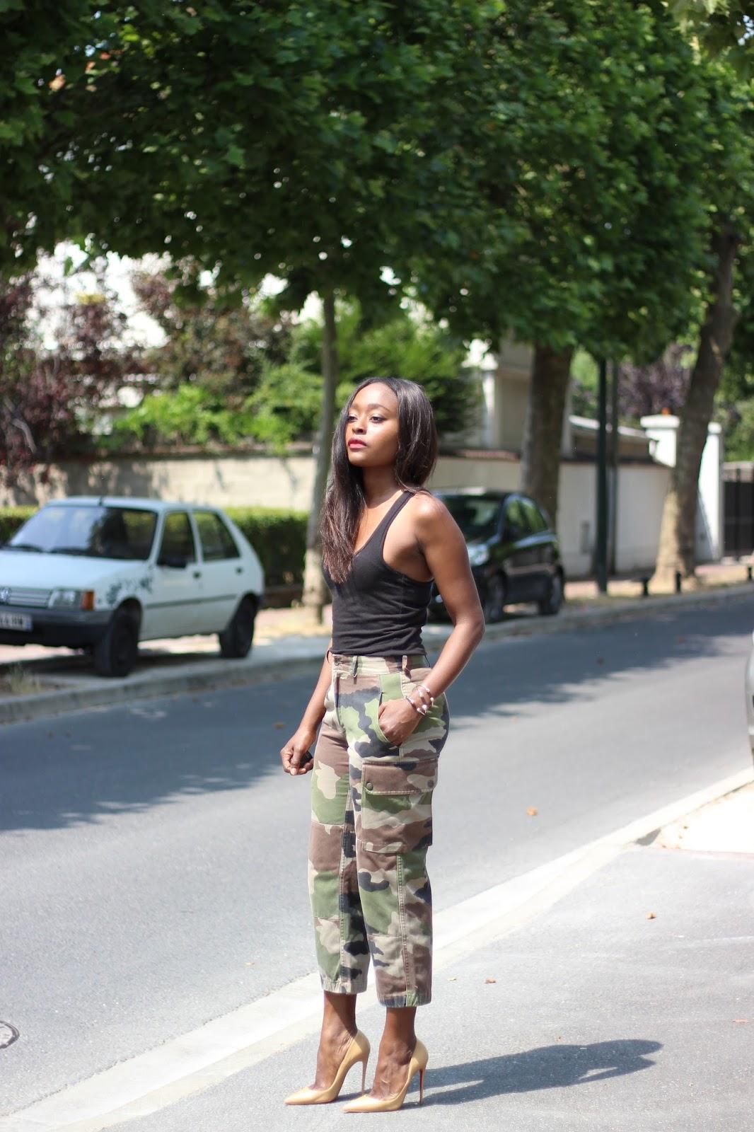 blogueuse de mode-blog de mode-les looks à la mode-linaose