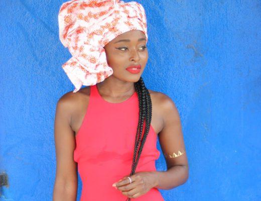blogueuse mode- blogueuse noire française