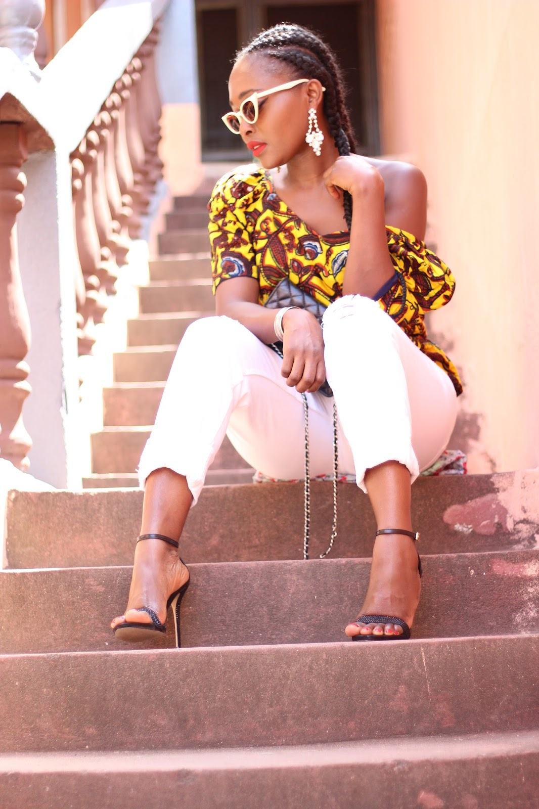 blogueuse mode, blog de mode