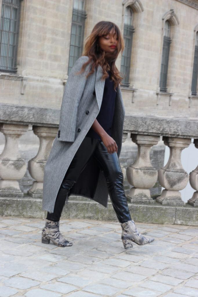blogueuse parisienne, blogueuse, modeuse, blog de mode, blog mode, linaose portrait