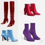 Notre sélection de Chaussures de la saison
