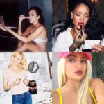 Ces stars qui lancent leurs marques de produits cosmétiques