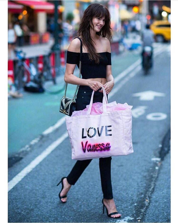 Vanessa Moody Victoria secret angels