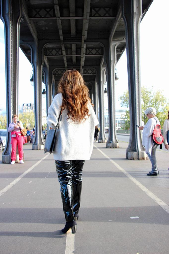 tendance_pantalon_vinyle_stylé