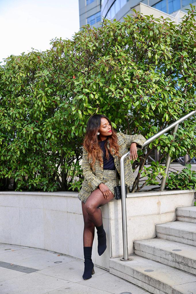 blog de mode parisien
