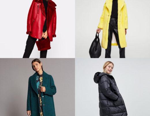 les manteaux tendances de l'hiver 2017