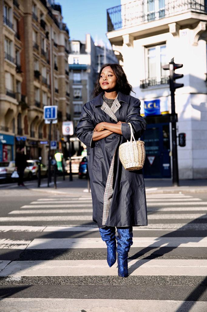 bottes à la mode blog mode