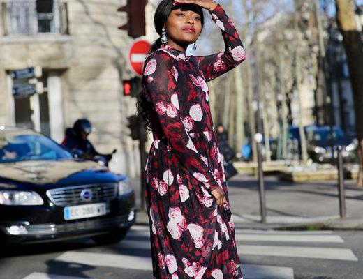 Blog mode les robes tendances hiver