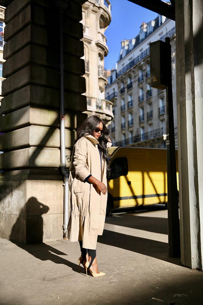 blogueuse noire africaine paris