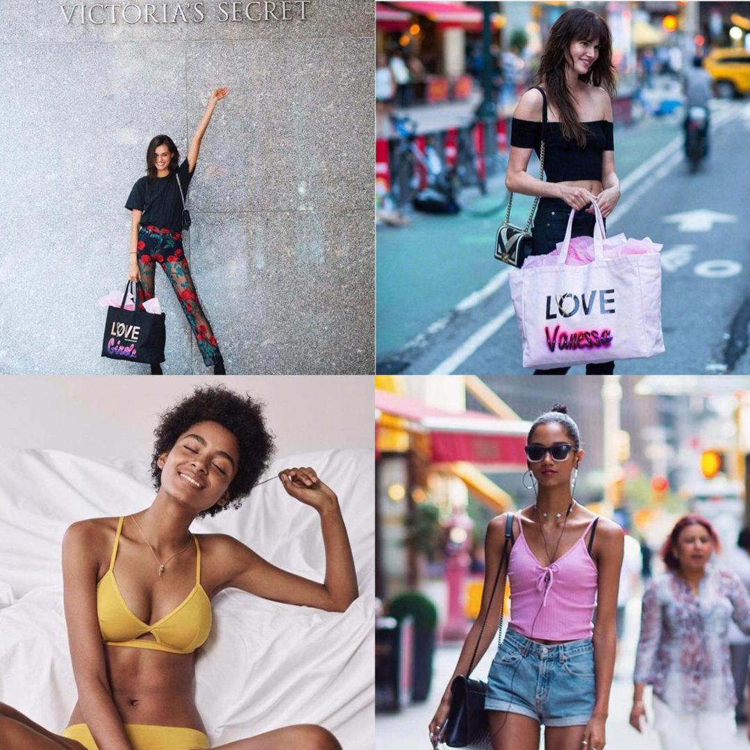 Top models Victoria secret Show 2017