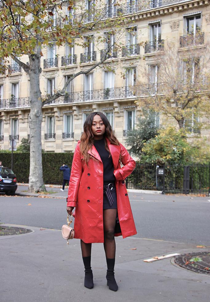 les blogueuses modes francaises