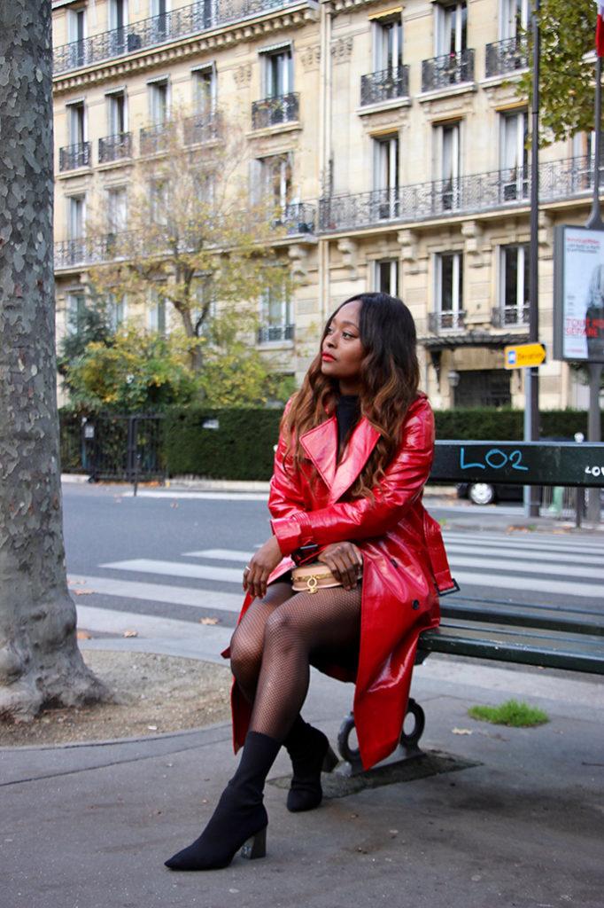 modeuse parisienne