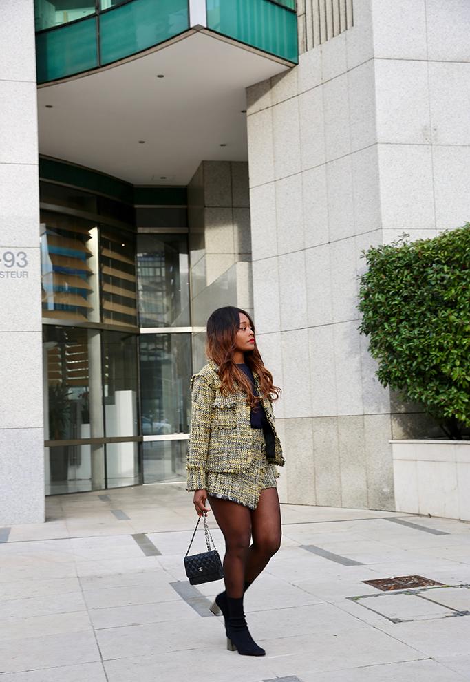blog de mode femme