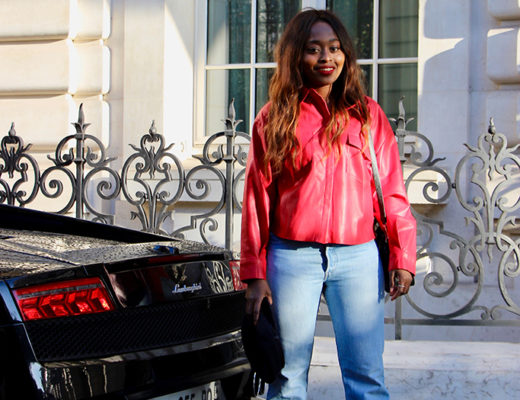 look chic des blogueuses