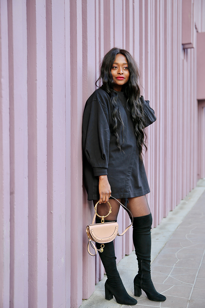 blog africaine look