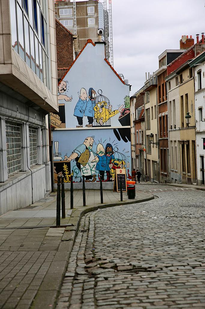 visite Bruxelles