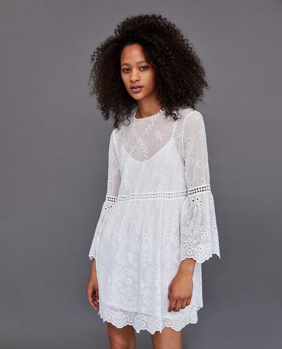 Idées robes pour l'été 2018