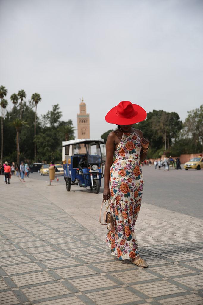 place jeema el fna marrakech
