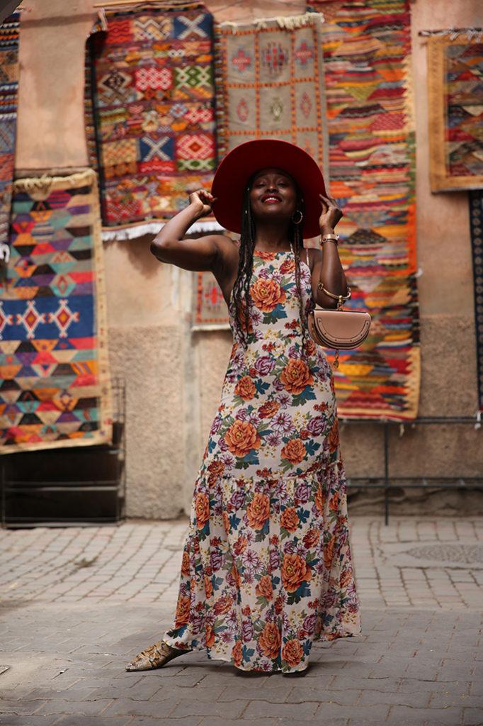 marrakech looks été