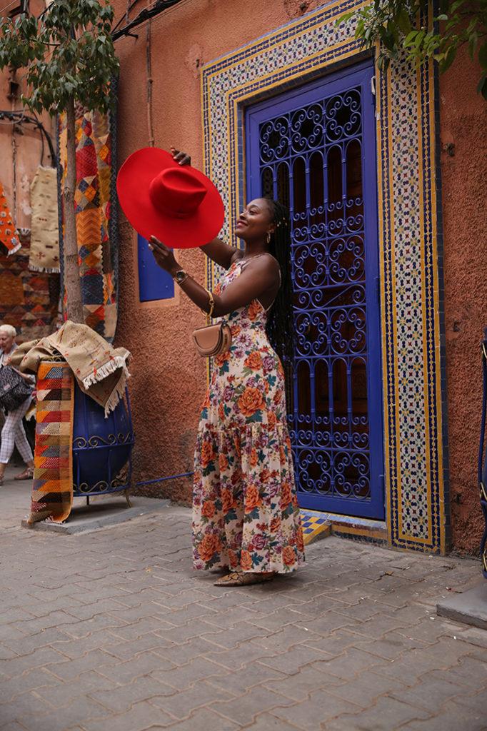les tapis du marrakech