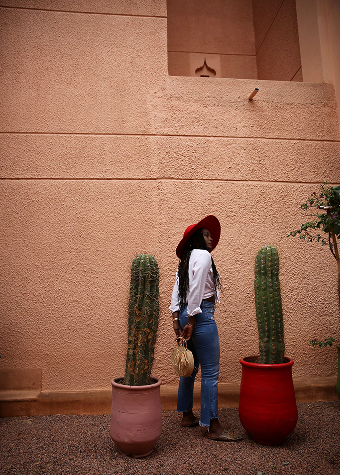 sac en osier marrakech