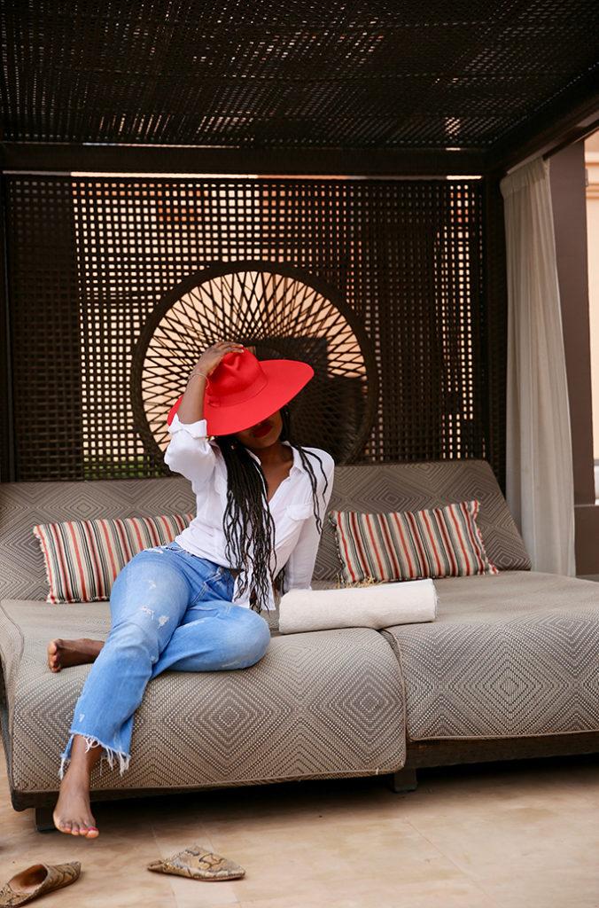 séjour blogueuse a marrakech avis movenpick