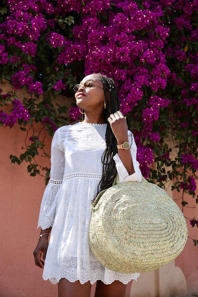 blog mode idées tresses africaines