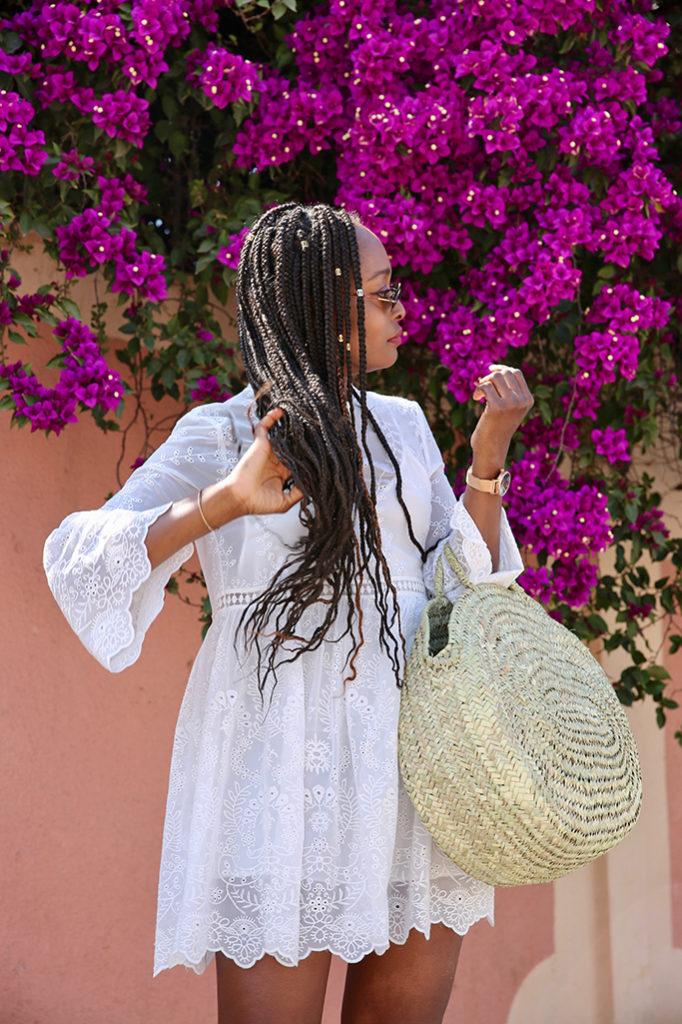Blog mode les robes pour été