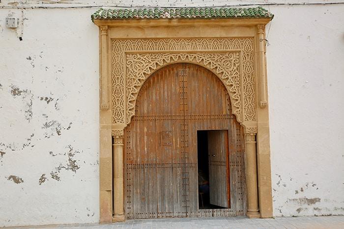 porte-Essaouira
