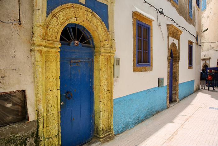 ville-Essaouira