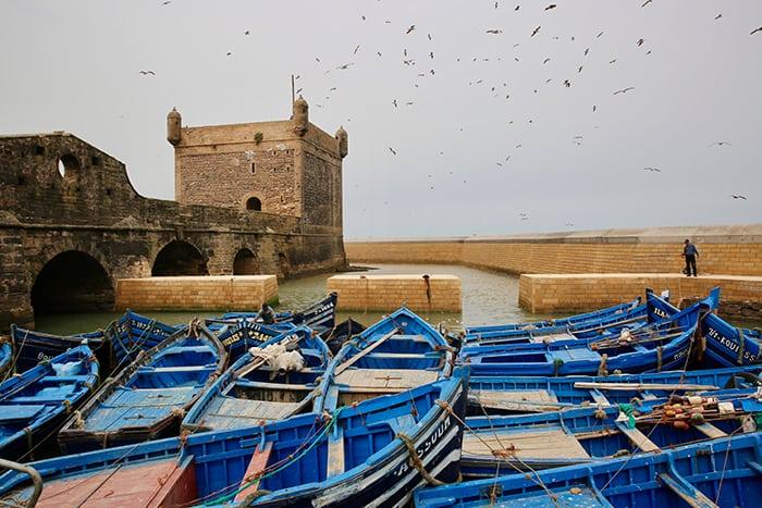 visiter-Essaouira