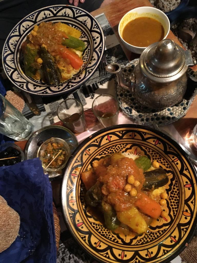 ou manger a marrakech