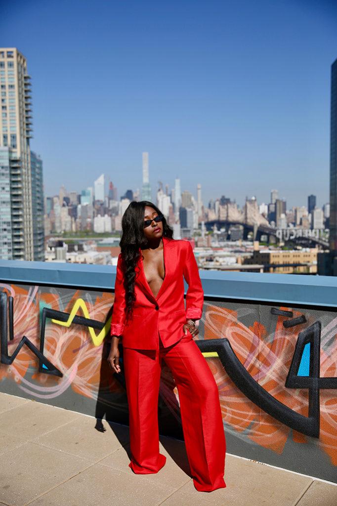 Blog mode blogueuse africaine
