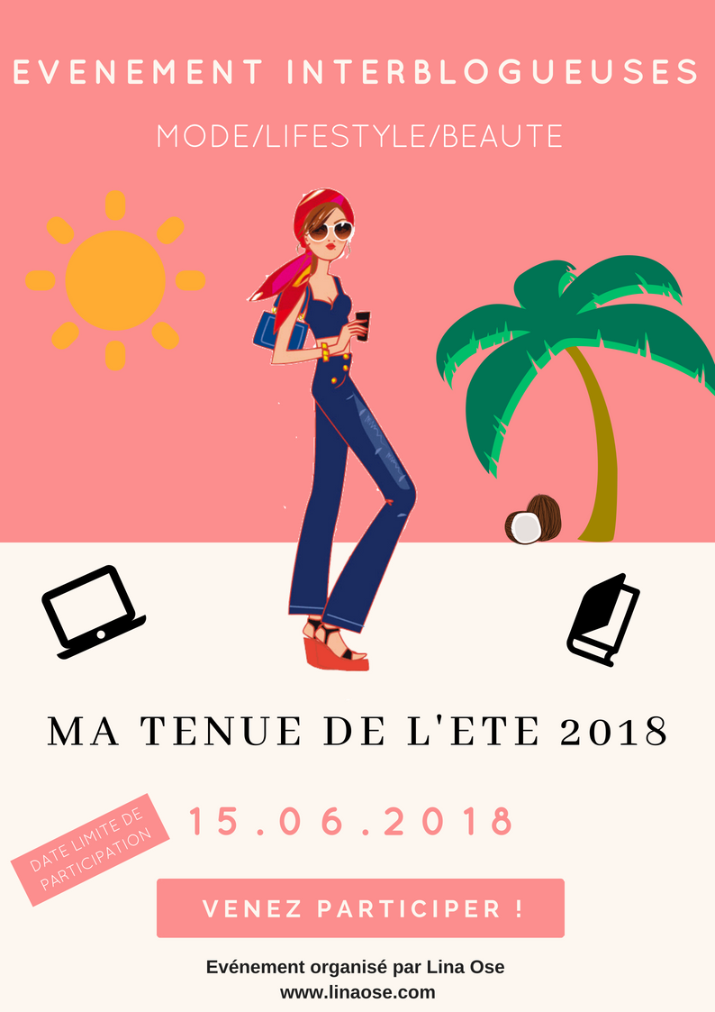 evenement interblogueuses mode