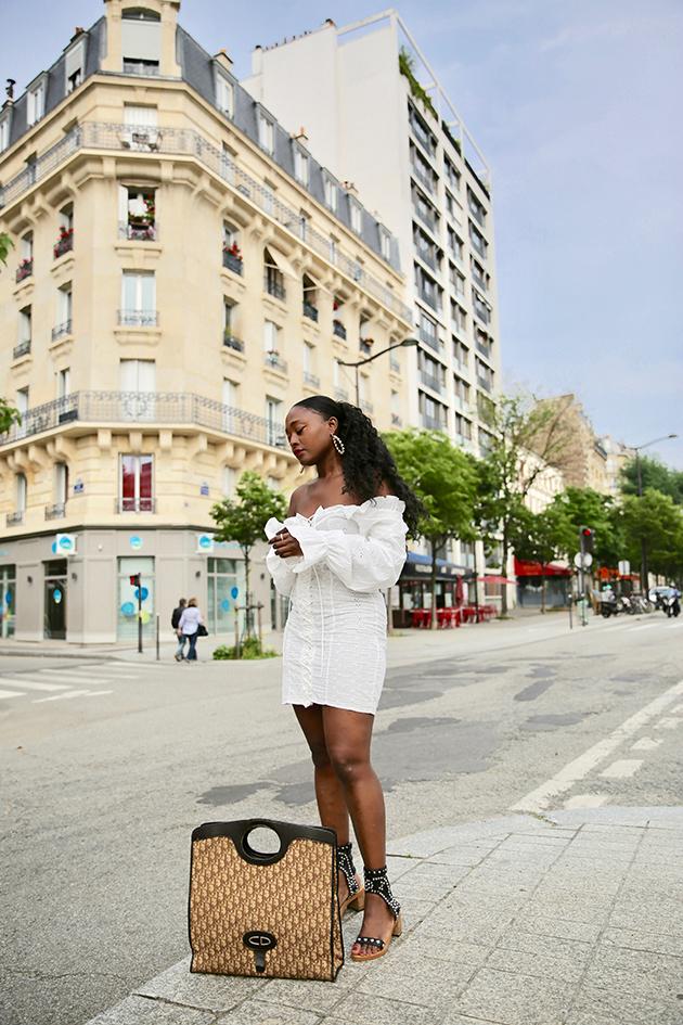 blogueuse noire looks été