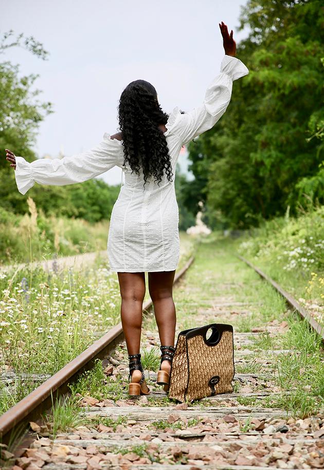 blogueuse black française