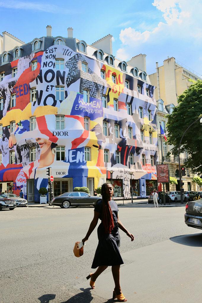french parisian blogger