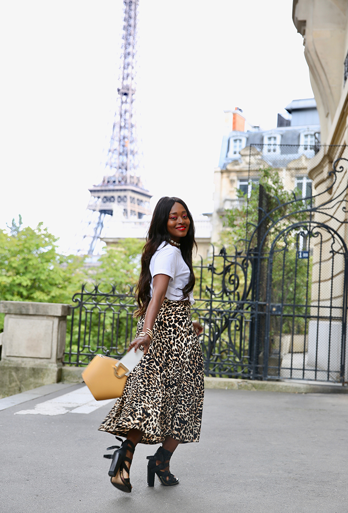 look fashion week blogueuse parisienne
