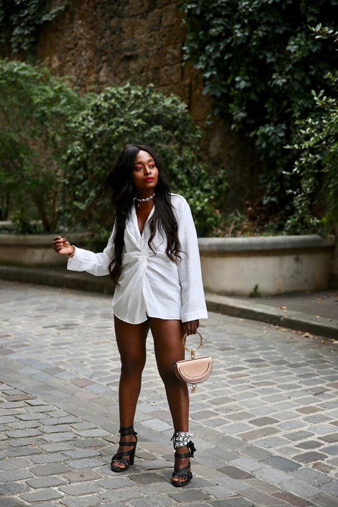 blog mode blogueuse noire looks