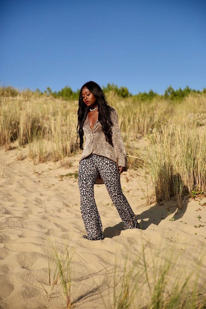 Blog mode tendances imprimé leopard