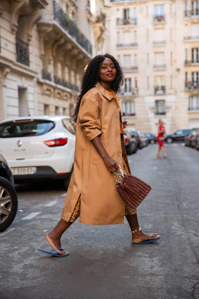 blogueuse mode idées looks automne