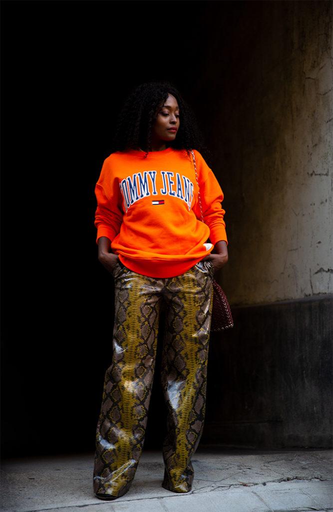 blog mode look chics pour l'hiver 2018
