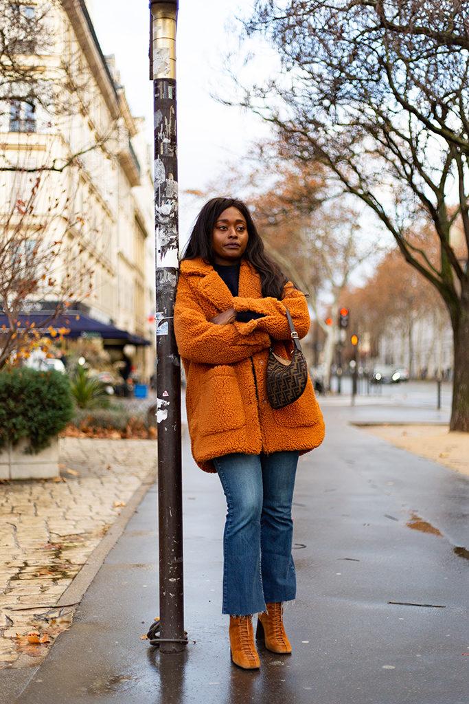 les blog des parisiennes noires