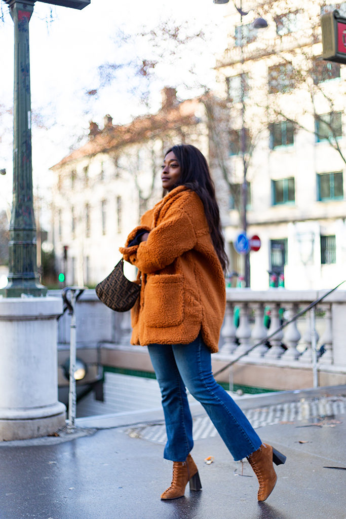 les blogs des parisiennes de mode