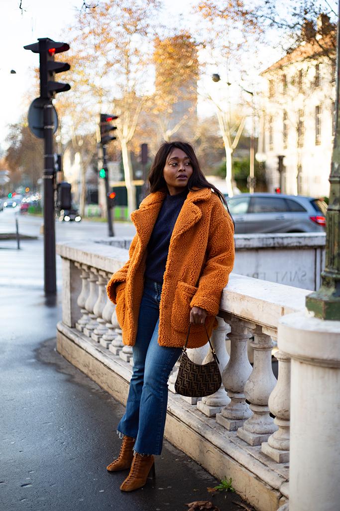 les blogueuses parisiennes looks