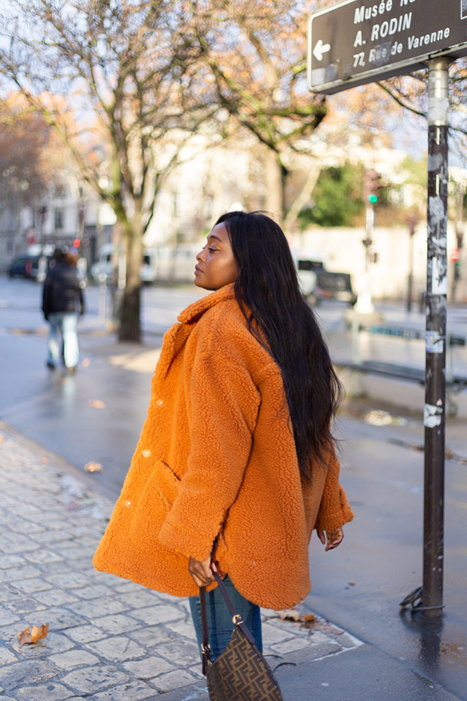 black parisians bloggers