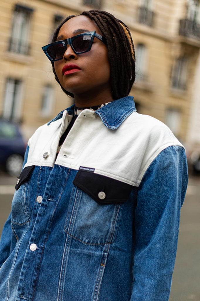 french parisian blogger