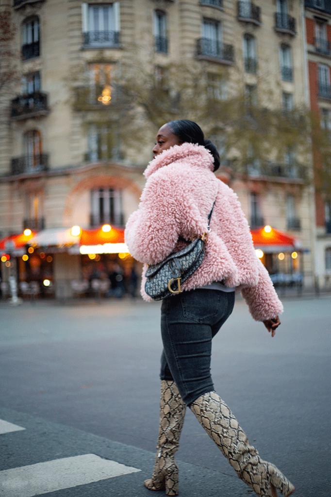 idees chaussures de l'hiver 2019