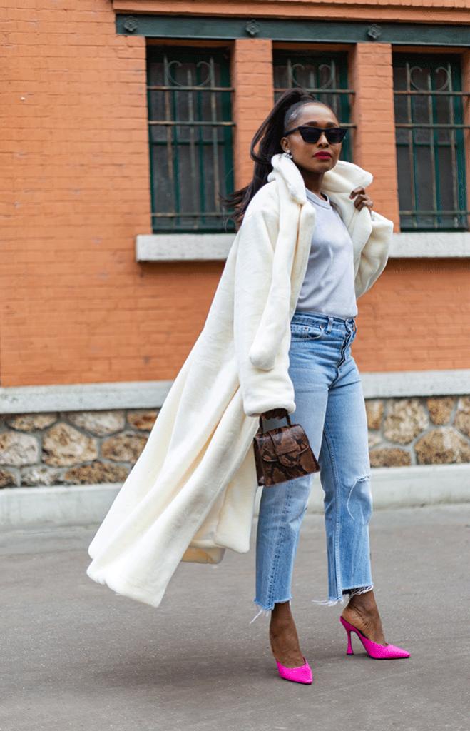 manteau-large-stylé-blanc