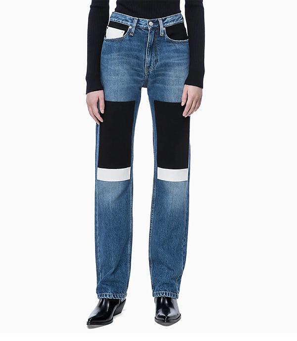 pantalon_jean_Calvin_Klein